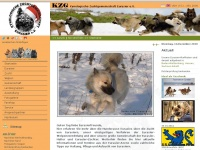 eurasier-international.org