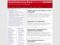 Immobilienbewertung-Blog