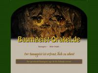 Baumgeist-orakel.de - Sprechendes Baumgeist Orakel kostenlos online