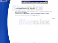 BlueClick Banner Advertising (80.254.160.140)