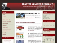 coaster-junkies.de