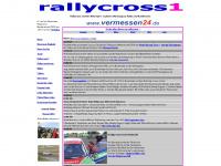 Rallycross rasanter Motorsport - explosive Mischung aus Rallye und Rundstrecke #News#