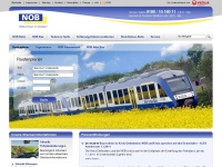 nord-ostsee-bahn.de