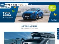 MVC Motors – Neuwagen, Gebrauchtwagen, Service- und Reparatur, Lack und Karroserie | MVC Motors