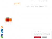 economiesuisse Homepage
