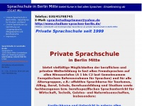 studium-sprachen-berlin.de