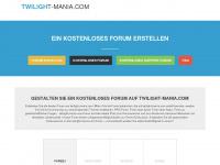 Forum erstellen - twilight-mania.com