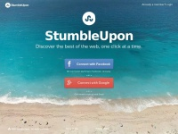 stumbleupon.com Thumbnail