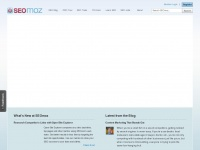 seomoz.org