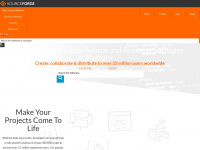 Sourceforge.net - SourceForge - Download, Develop and Publish Free Open Source Software
