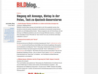 bildblog.de
