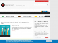 e-commerce-magazin.de