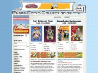 ehapa-comic-collection.de