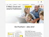 Freemail.web.de - WEB.DE - E-Mail-Adresse kostenlos, FreeMail, De-Mail & Nachrichten