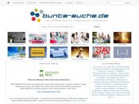 bunte-suche.de - das farbenfrohe Webportal
