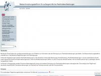 rechtsdienstleistungsregister.de