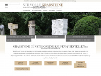 stilvolle-grabsteine.de