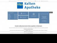 Kelten-Apotheke - Ihre Apotheke in Rodenbach