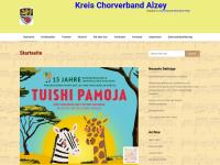 Kreis-Chorverband Alzey