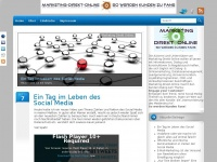 Marketing Direkt Online
