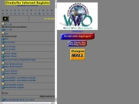 Internet Register Zirndorf
