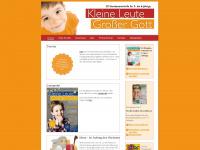 Klgg.de - KLGG - Kleine Leute - Großer Gott: Home