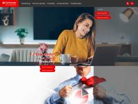 Teilzahlung - Santander Consumer Bank