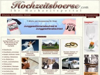 hochzeitsboerse.com