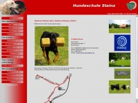 Hundeschule-stainz.at - ÖGV - Hundeschule Stainz