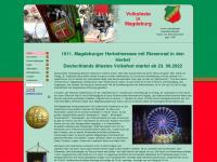 Verein selbstaendiger Gewerbetreibender Markt- und Messereisender e.V. - Startseite