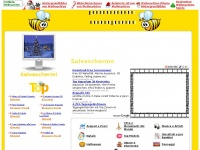 Screensaversalvaschermo.com - Salvaschermi Gratis per Scaricare