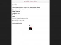 Liebberger-schwarz.de - Willkommen bei Liebberger & Schwarz!