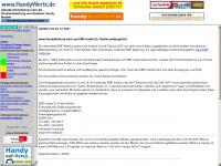 www.HandyWerte.de