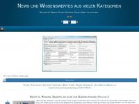 Netzfunk.at | News, Sport, Unterhaltung oder Freizeit