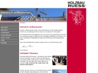 holzbau-ruess.de