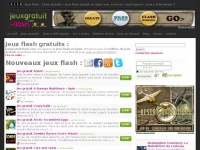 jeuxgratuit-flash.com