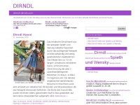 Dirndl-dirndl.com - DIRNDL BLOG