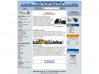 Herzlich willkommen auf dem virtuellen Marktplatz von Enger
