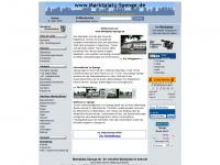 Herzlich willkommen auf dem virtuellen Marktplatz von Spenge