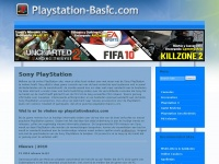 playstation-basic.com