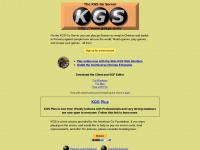 Gokgs.com - KGS-Go-Server