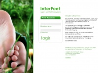 interfeet.de