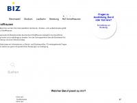 Biz-sh.ch - BIZ Schaffhausen, Berufs-, Studien- und Laufbahnberatung