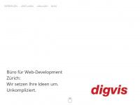 digvis GmbH - Webentwicklung, Prototyping und Konzeption, Interaktive Medien