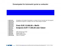 PKW-LKW.de Automarkt fuer gebrauchte PKW und LKW