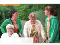 Altenpflegeheim Muldentalstift