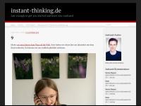 instant-thinking.de