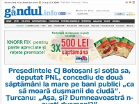 ?TIRI -,tiri din Rom&acirc;niatiri de ultim? or? online | gandul.info
