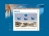 Was ist DELFI? | DELFI