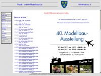 Plastik- und H0 Modellbauclub Wiesbaden eV.